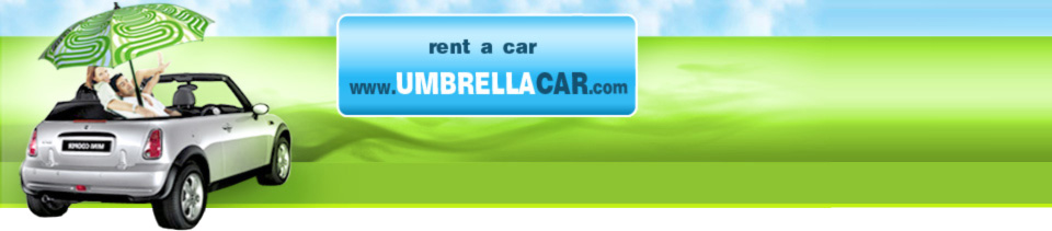 Rent a car Bulgaria Varna
